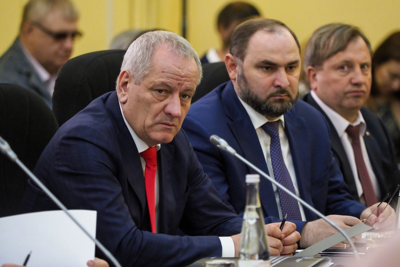 Губернатор Владимиров принял участие в совещании коллегии МинкавказаРФ