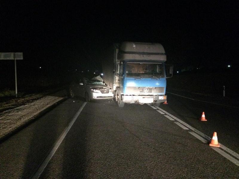 На Ставрополье в ДТП погибла 63-летняя женщина-водитель