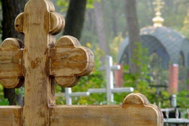 На действующем кладбище Ставрополя через 4 месяца не останется места