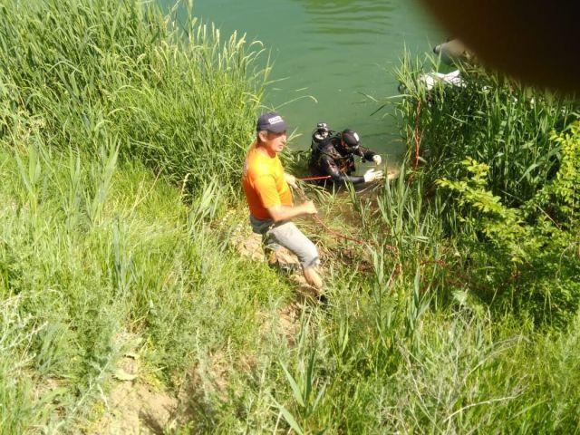 Ставропольские спасатели извлеки из воды тела двоих 14-летних подростков