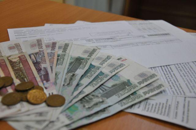 В Ставрополе платежи за отопление увеличились из-за холодов