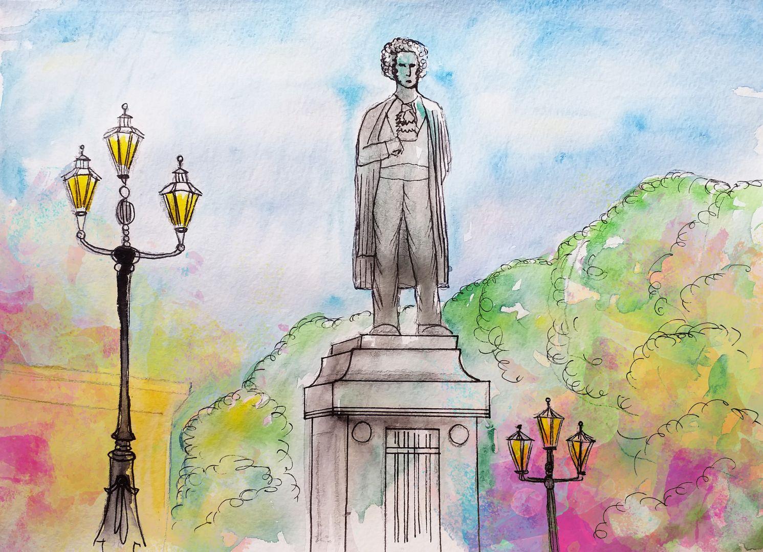 В ставропольской Лермонтовке «Пушкинские дни» пройдут в режиме онлайн