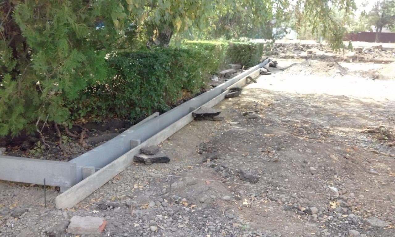 Ипатово бетон цементный раствор на 1 м2
