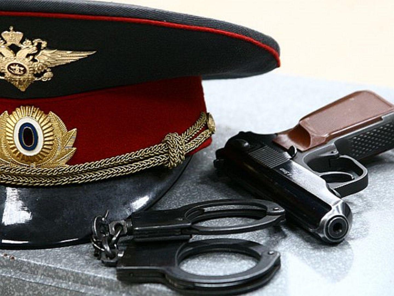 Открытки фото милиция