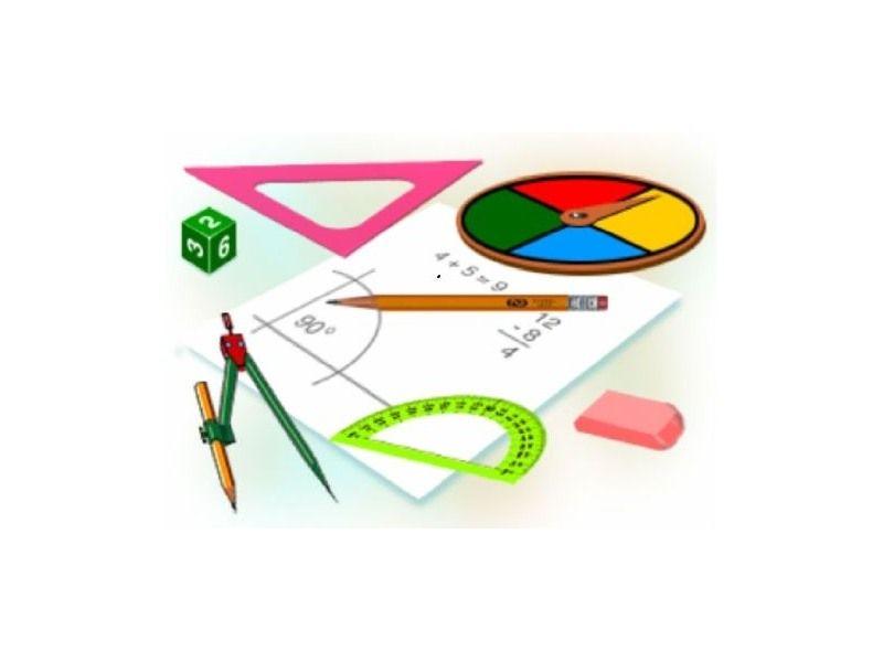 Поздравления днем, картинки для олимпиады по математике
