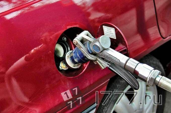Оформление газового оборудования на автомобиль 2020 ставрополь