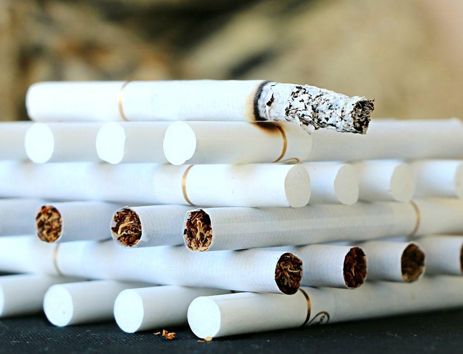 Безакцизные табачные изделия заказать электронную сигарету недорогую