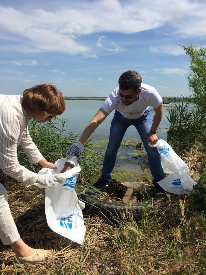 обесцвечивании экологическая акция вода россии расовые скандалы