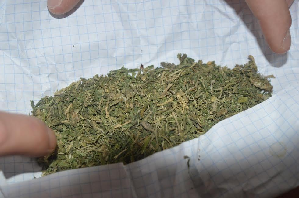 Борьба с незаконным оборотом наркотических средств. Итоги за 22.01.2021