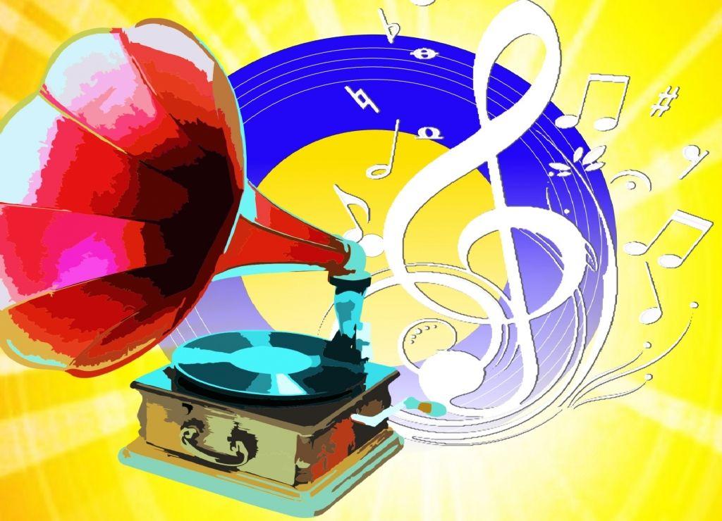 Музыкальный конкурс картинки